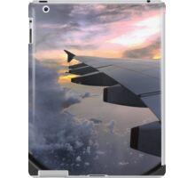 Singapore High (1) iPad Case/Skin