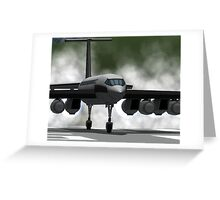 OPT SST-200 Greeting Card
