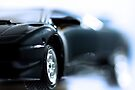 Lamborghini Diablo 1990 by Bob Daalder