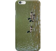 They Grow Up so Quickly iPhone Case/Skin