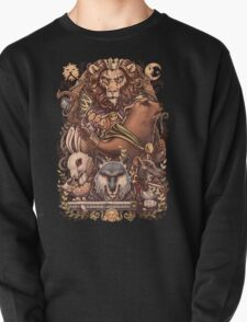 ARMELLO - Battle for the crown Pullover