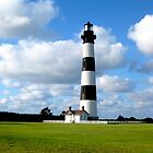 Bodie Island Lighthouse by DCphotographs
