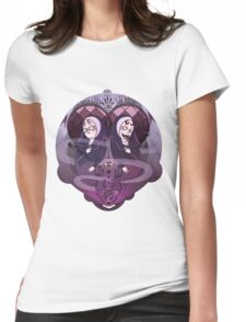 NUN Womens Fitted T-Shirt