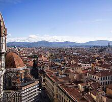 Fabulous Florence by Lynne Morris