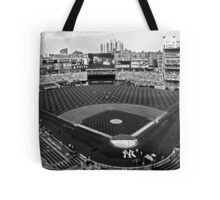 Just Before The Game Tote Bag