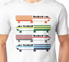 The Monorail System Unisex T-Shirt