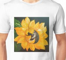 Sunflower Solo Unisex T-Shirt
