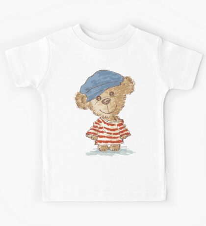 Teddy bear and clothes Kids Clothes