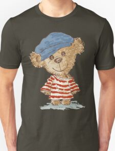 Teddy bear and clothes T-Shirt