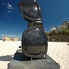 Sunglasses @ Sculptures By The Sea by muz2142
