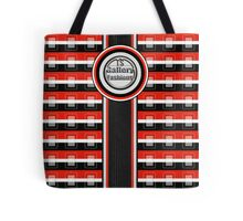 Checkers Not Chess Tote Bag
