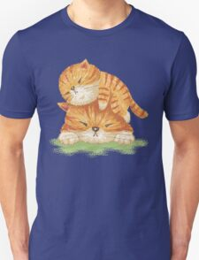Family of tabby T-Shirt