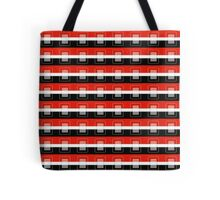 Checkers Not Chess 002 Tote Bag