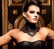 Madame Shea Marie by Julian Wilde