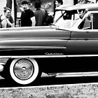 Classic Autos by Kathy Nairn
