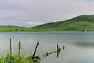 The Loch of Wasbister by WatscapePhoto