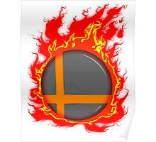 Smash Ball! Poster