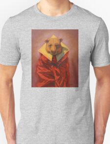 """The Bear That Swallowed Mystery""""  Unisex T-Shirt"""