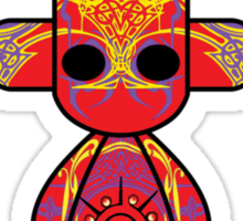 Capsule Toyz - Tribal Sticker