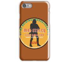 Stormtrooper Garrison logo iPhone Case/Skin