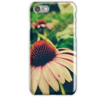 A Jungle of Flowers iPhone Case/Skin