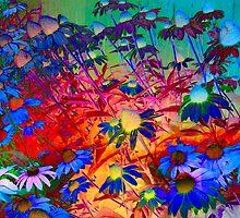 All Aglow by Richard Murch