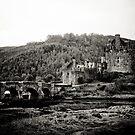 Eilean Donan Castle by 99gnome