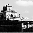 Hue Citadel, Viet Nam by Jordan Miscamble