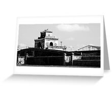 Hue Citadel, Viet Nam Greeting Card