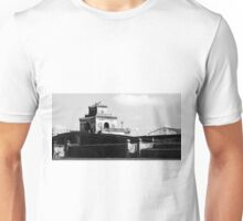 Hue Citadel, Viet Nam Unisex T-Shirt