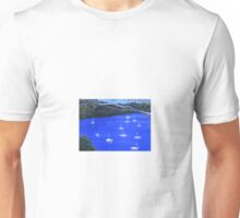 From Cremorne Point 1 Unisex T-Shirt