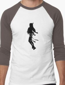 Maya Fey Men's Baseball ¾ T-Shirt