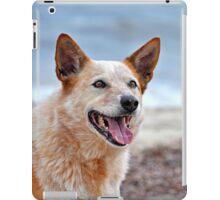 Belle B005 iPad Case/Skin