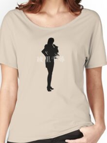 Mia Fey Women's Relaxed Fit T-Shirt