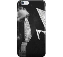 Chrysler Building- New York City iPhone Case/Skin