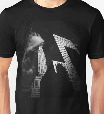 Chrysler Building- New York City Unisex T-Shirt