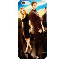 Chuck Cast iPhone Case/Skin