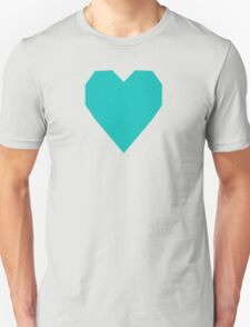 Tiffany Blue  Unisex T-Shirt