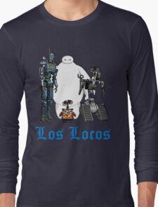 Los Locos Long Sleeve T-Shirt