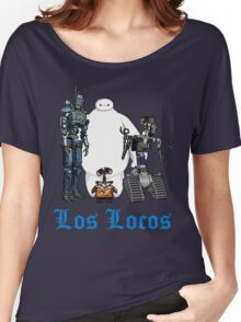 Los Locos Women's Relaxed Fit T-Shirt