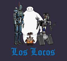 Los Locos Unisex T-Shirt