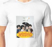Lego Seinfeld Unisex T-Shirt