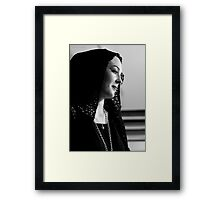 12th Night #5 Framed Print