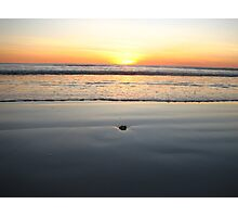 Broome beach Photographic Print
