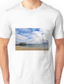 Busselton Jetty  Unisex T-Shirt