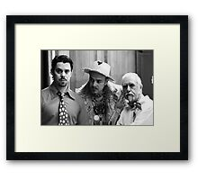 12th Night #10 Framed Print