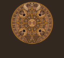 Pokemon Mayan Calendar T-Shirt