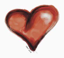 heart-throb Kids Tee