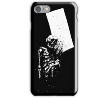Dark Room #1 iPhone Case/Skin