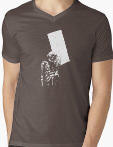 Dark Room #1 Mens V-Neck T-Shirt